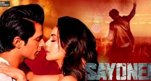 Sayonee Lyrics – Arijit Singh