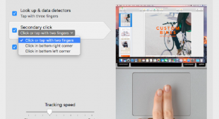 How to right-click on a Mac? – M1Setup