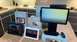 No Christmas Gathering in 2020? Here's What You Need to Know About Facebook's Portal TV – DirectoryXelt