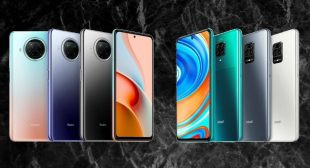 Xiaomi Redmi Note 9 Pro 5G is Ready to Launch