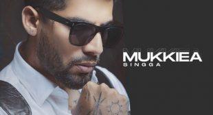 Singga's New Song Mukkiea